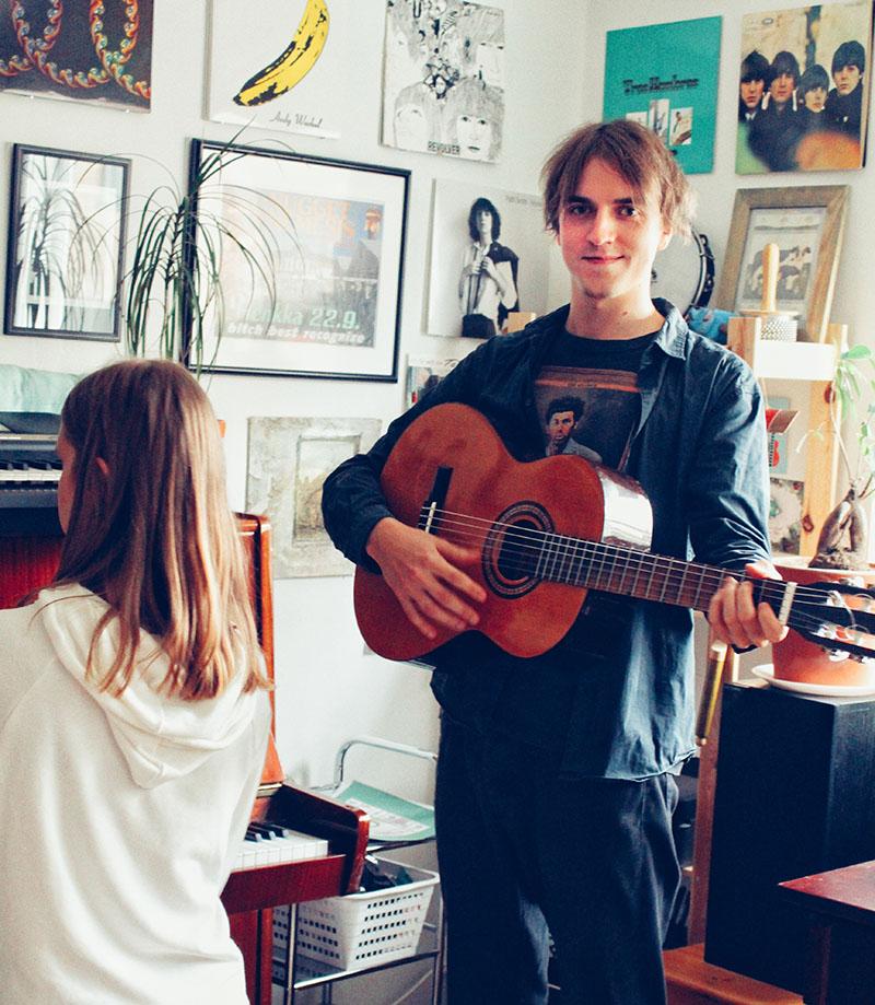 musiikinopettaja matti ritvanen